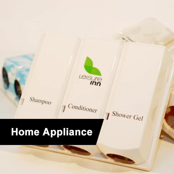SIAO R MEI CO., LTD.-Home-Appliance